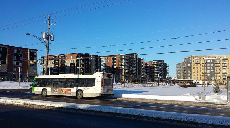 L'essor commercial de la Rive-Nord de Montréal : un moyen d'attirer les gens de la ville?